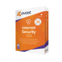 Avast Internet Security 2021 (1 PC – 1 Jahr)